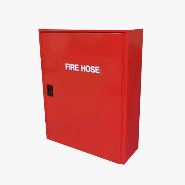 Glass Fibre Fire Cabinets
