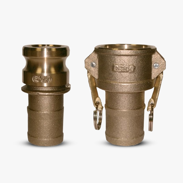 RHL Camlock Couplings System