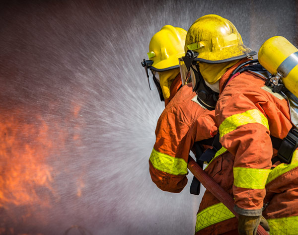 Firefighting and prevention