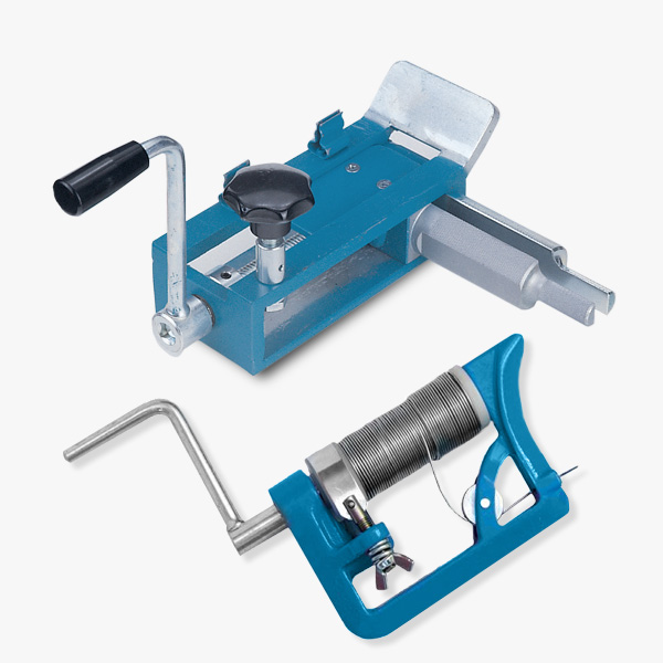 RHL hose binding equipment