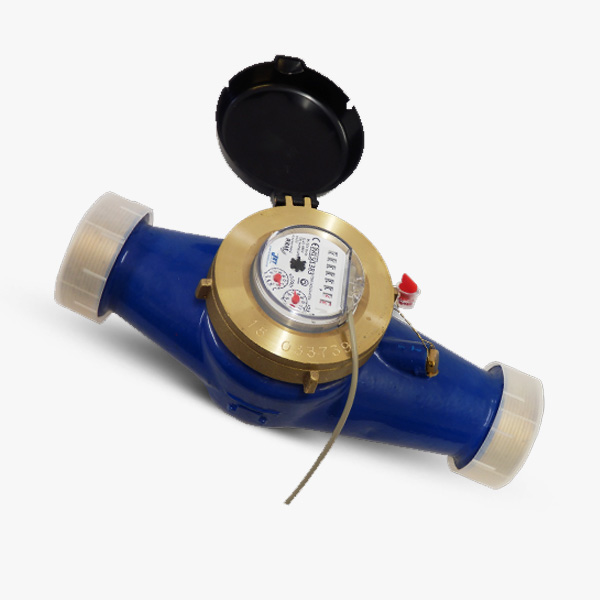 hose flow meters