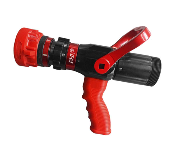 Venom 235 Turbo Fire Hose Nozzle